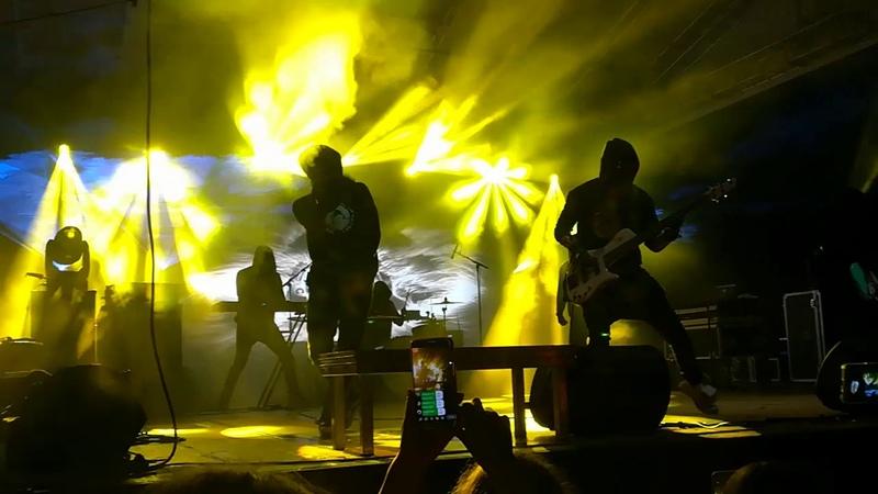 Concert Carlas Dreams 2018 Otopeni  PART 2 