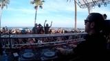Cristian Viviano at Bora Bora Ibiza opening party 2016