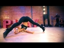 Jacquees (Feat. Trey Songz) - Inside | Nicole Kirkland Choreography