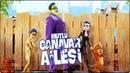 Mutlu Canavar Ailesi Türkçe Dublajlı Animasyon filmi izle LÜTFEN ABONE OLUN