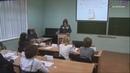 В Серпухове выбирают лучшего классного руководителя