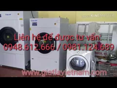 05 Bước cơ bản để thành công khi mở cửa hàng kinh doanh dịch vụ giặt là công nghiệp