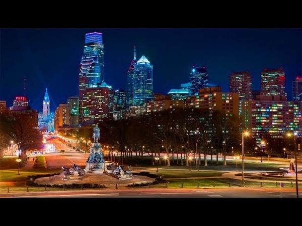 Madrileños por el mundo Filadelfia (2017)