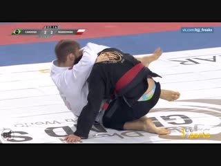 Fin adam wardzinki vs renato cardoso  #adgs2019