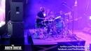 Derrick McKenzie (Jamiroquai) - 'Frankfurt Musikmesse pt.2' live drum cam