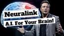 Elon Musk Talks On Neuralink Artificial Intelligence Future of Superhuman Cyborgs