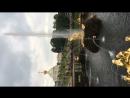 Запуск фонтана Самсон Нереально красиво 😍