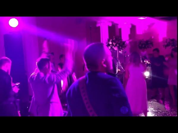 BESPEKA wedding music band Odessa Palace del Mar 2018
