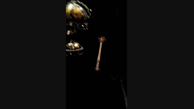 обратите внимание - на всех предметах Сапфир - камень Сатурна