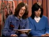 John Lennon, Eric Clapton, Keith Richards, Mitch Mitchell (Jimi Hendrix Experience)