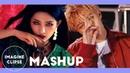 BTS/(G)I-DLE - MICDROP/POP/STARS MASHUP (ft Madison Beer, Jaira Burns) [BY IMAGINECLIPSE]