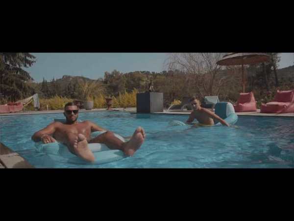 Naps - Pochon Bleu Ft.13emeArt (Clip Officiel)