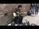 Motörhead Ace of Spades Vs Notorious B.I.G. Juicy - Lewis Floyd Henry Cover (Bri