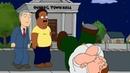 Family Guy Гриффины 2 Сезон, 18 Серия - Из Питерусов, один Ren-TV