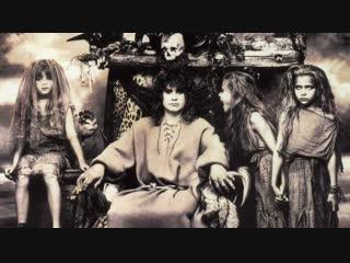 "Black Sabbath ""N.I.B."" - Nativity in Black / Name in Blood (Live Paris 12 december 1970)"