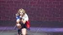 Palabras de Karol y despedida - SOY LUNA EN VIVO CHILE 2018 Full HD ALAS