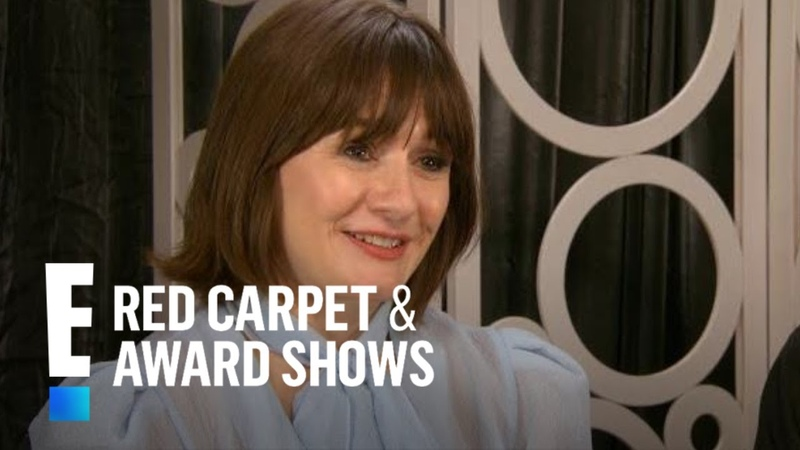 Emily Mortimer Tells Her Kids' Reaction to Mary Poppins Returns   E! Red Carpet Award Shows