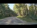 БЕСПРЕДЕЛ с треногой на дороге