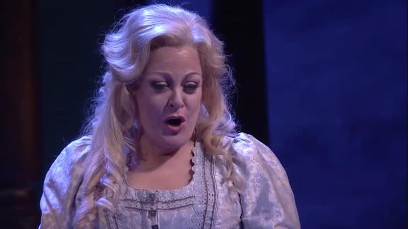 La Fianciulla del West (Deborah Voigt, Carl Tanner, Carlos Almaguer; Opéra Royal de Wallonie, 26.02.13)