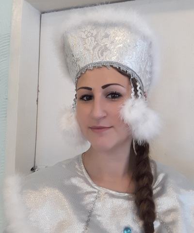 Вероника Золотухина