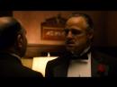 Будьте моим другом, Крестный отец [ The Godfather кино, драма, криминал, Марлон Брандо]
