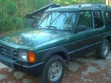 land rover discovery 2 door classic