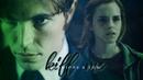 Hermione Tom Kill me AU
