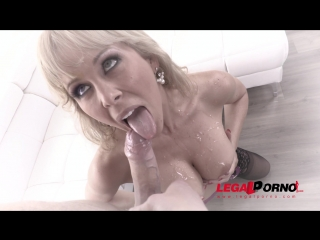 Squirting Milf Cherie DeVille Fucked Balls Deep By Handyman's Huge Cock GP055 (11.07.2018)