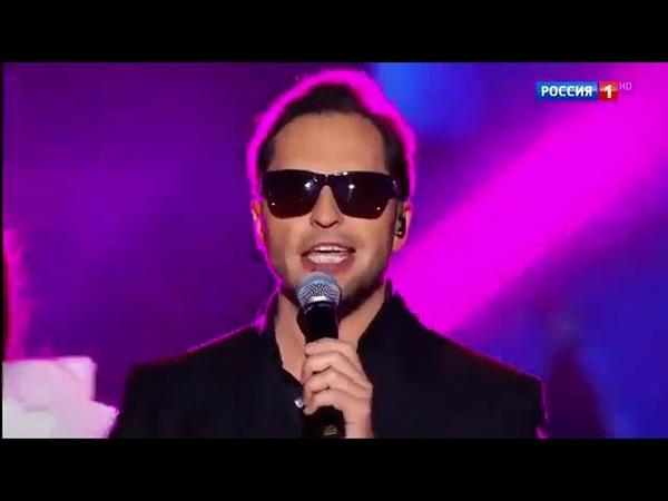 Артур Пирожков Ай Ай Ай Новая Волна 2018 Творческий вечер Леонида Агутина