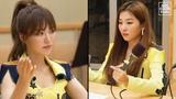 Wendy, Seulki and DJ Dabit Dance to 'Power Up' #songbreak (Red Velvet Interview Behind the Scenes)
