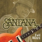 Santana альбом Evil Ways