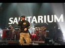 Limp Bizkit - Welcome Home Sanitarium Metallica Cover M.T.V. Icon 2003 AAC Remastered