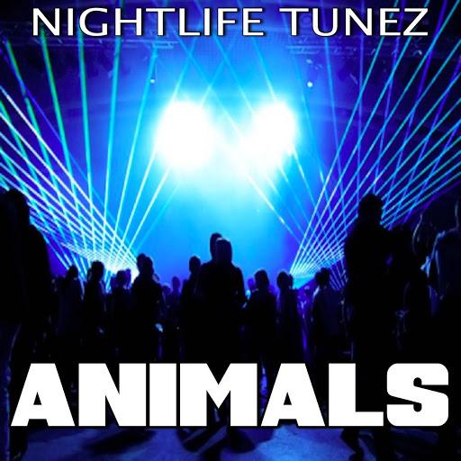 Animals альбом Animals - Tribute to Martin Garrix