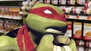 Leo and Raph: Soup Store