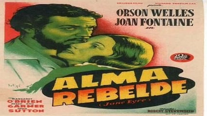 Alma rebelde (1943)