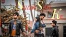 Saanson Ke Hear Touch Song Cover Song 2019 Shareef King Zeeshan Cute Smita Raees Full Hd