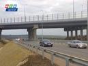 Крымский мост обслужил миллион автомобилей