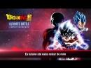 Dragon Ball Super Ultimate Battle Português PT BR