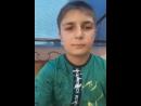 Imran Ynusov Live