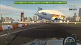NFS ProStreet - Audi RS4 - Чикагский аэродром, Участки