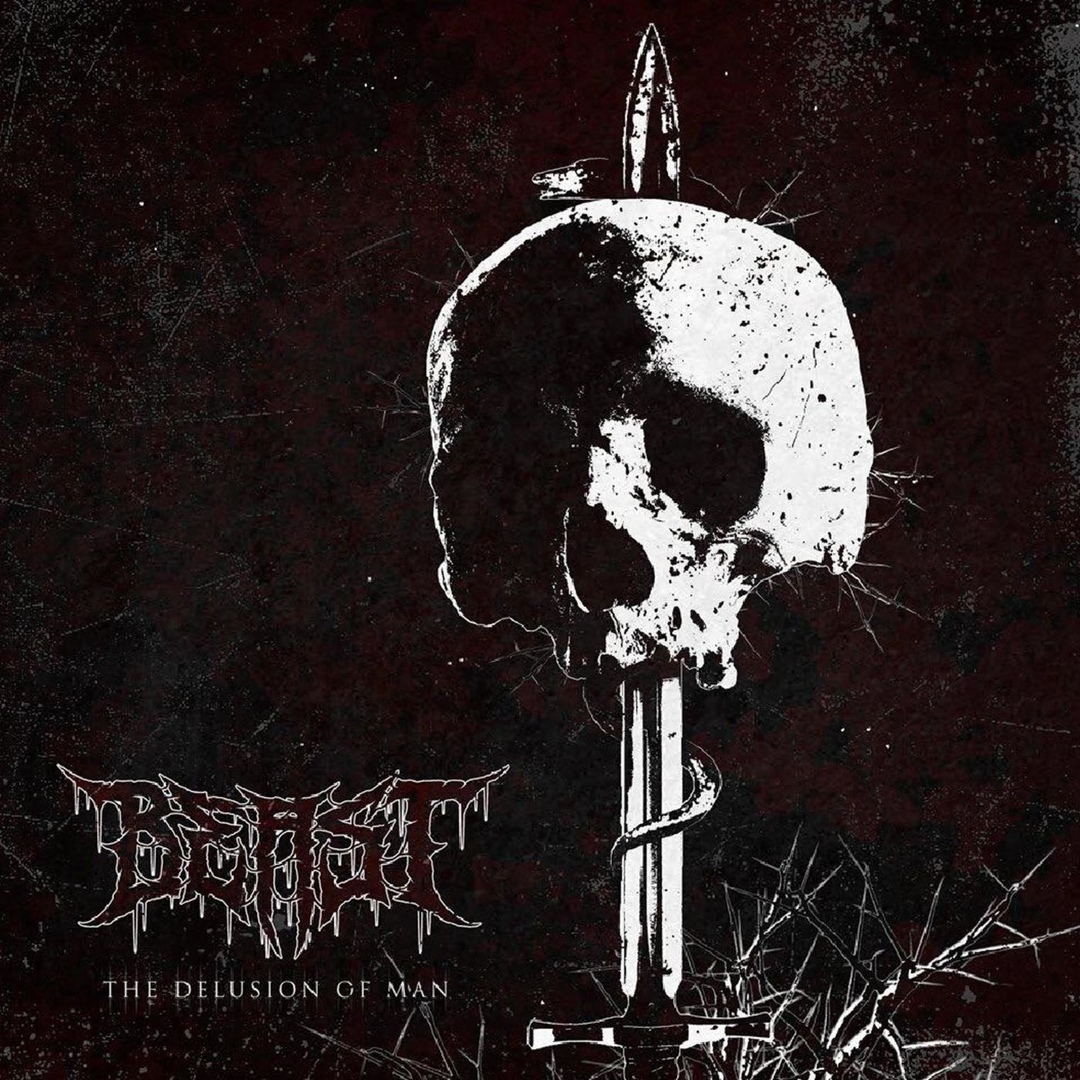 Beast - The Delusion Of Man