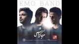 EMO Band - Harja Ke Bashi (2017 Persian)