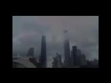 Тайфун «Мангхут»