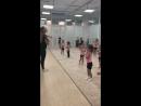 Наши гимнастки ! ( 2 год обучения)
