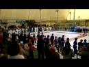 Открытие фестиваля кудо 220918