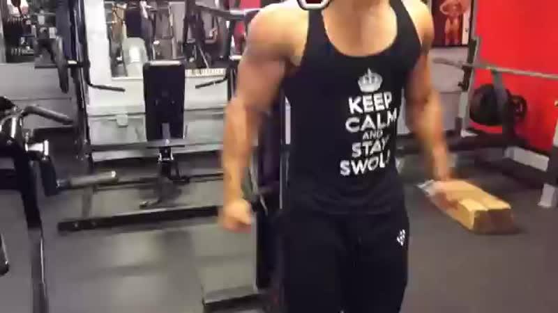 Entrenamiento de Hombros (Shoulder Workout) Sadik Hadzovic _ Fit Style - YouTube.mp4