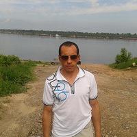Анкета Юрий Головин