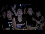 Iron Maiden - Fear Of The Dark (Flight 666) HD