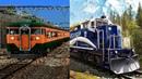 Эволюция игры Trainz Simulator