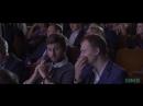 Genexi presentation at Crypto Space Skolkovo